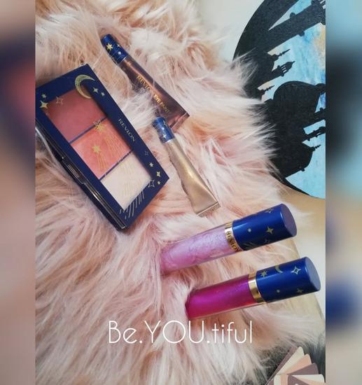 REVLON dekorativna kozmetika