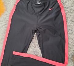 Nike Dri Fit tajice,2+1gratis:)