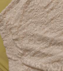 NOVA Čipkasta suknja s podstavom Tally Weijl