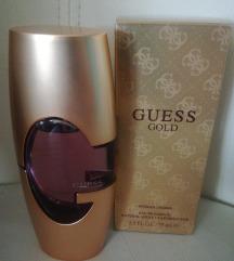 Guess Gold 75 ml
