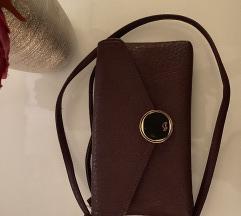 Carpisa ljubicasta torbica