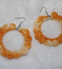 Naušnice i ogrlica