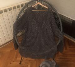 Pulover haljina