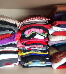 Lot odjeće ,20 komada