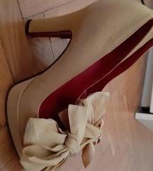 Cesare Paciotti cipele na petu
