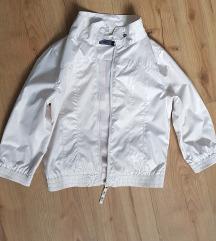 Only šuškava jaknica