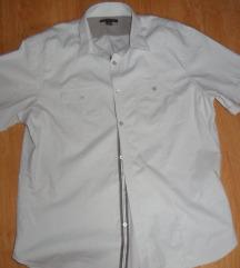 nova, pamučna muška košulja