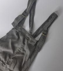 H&M kratke hlače na tregere