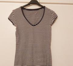 Prugasta kratka majica
