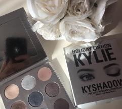Kylie Holiday edition paleta original
