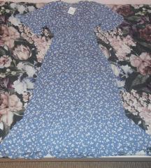 Nova duga romantična haljina