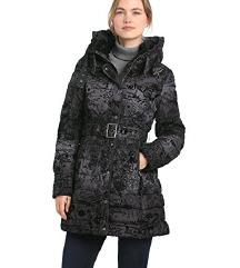 Desigual zimska jakna 44