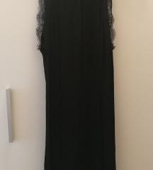 ZARA nova slip haljina