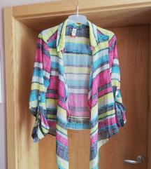 Boho kimono kardigan