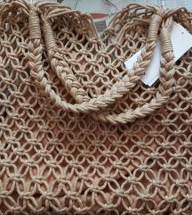 Nova Orsay torba sa etiketom