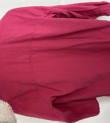 Roza kosulja