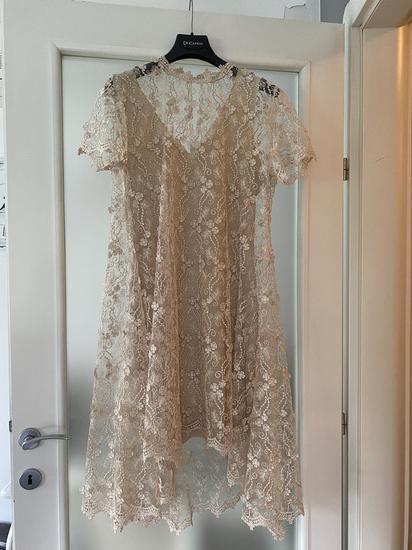 La Jupe haljina broj 38