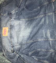 D&G jeans jakna