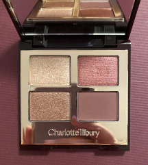 Charlotte Tilbury Mesmerizing maroon