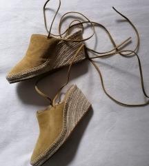 》Zara sandale《