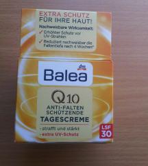Nova nekorištena anti-age q10 krema SPF 30
