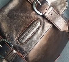 Trussardi Tru vintage torba velika