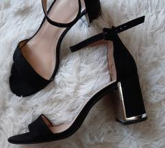 Sandale s potpeticom