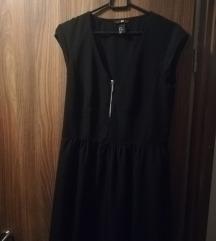 Haljina sa zipom