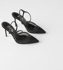 Zara mrežaste cipele