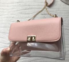 Prozirna torbica