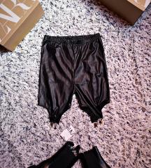 Tajice kratke hlače sa halterima