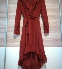 AKCIJA NOVO haljina UNI