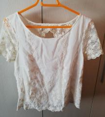 Naf naf bijela majica %%% AKCIJA