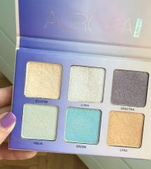 SNIŽENO Anastasia Beverly Hills Aurora Glow Kit