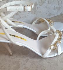 Manas Lea Foscati sandale novo