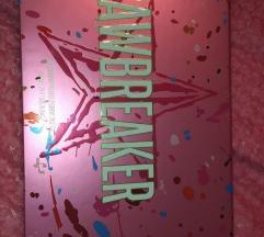 Jeffree Star jawbreaker JSC paleta