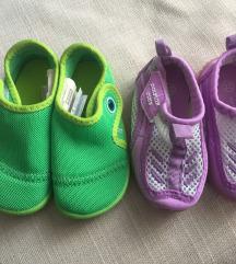 Dječje cipele za vodu