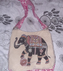 Hippie torba