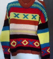 C&A kao novi pulover - rasprodaja!