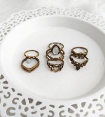 Lot prstena 2