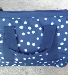 raisenthel putna shopping torba pt uključena