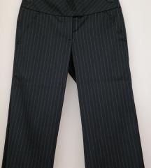 NOVO 34 36 X-nation ljetne poluduge hlače