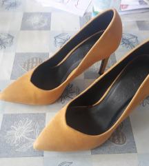 Bershka cipele 39 NOVE 💜