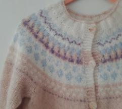 Božićni džemper pulover M s pt