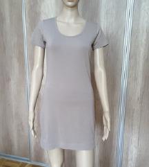 Pamučna haljina, tunika, M
