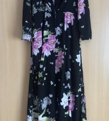 Zara haljina XS/S kosulja