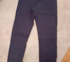 Mango basics hlače