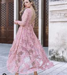 La jupe haljina-REZERVIRANO