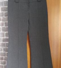 Tamnosive poslovne hlače