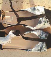 Nove sandale na platformu